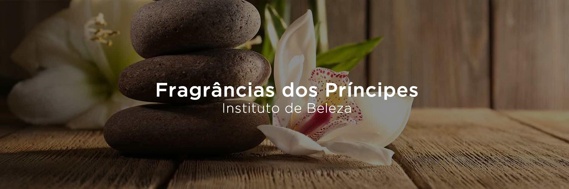 Fragrâncias dos Príncipes